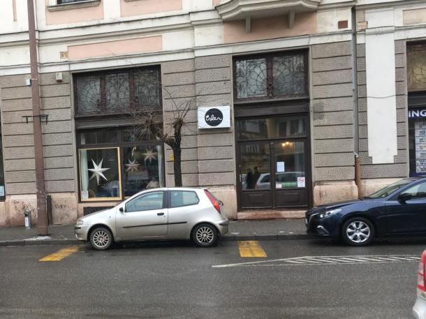 Lőrinc utcai parkolás