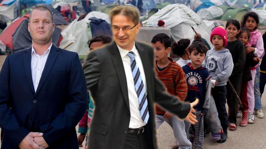 nunkovics völner meg a migránsok