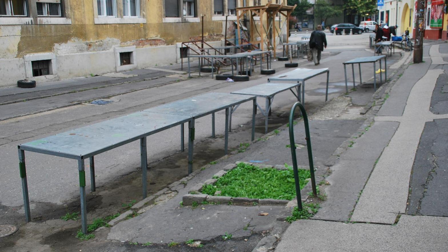 Piac utca