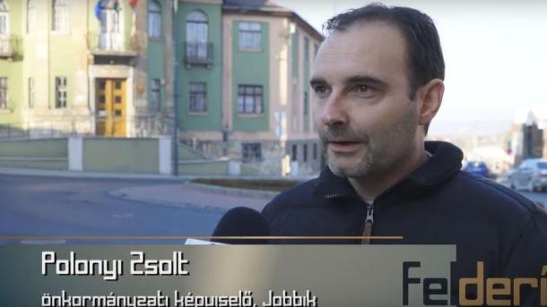 Polonyi Zsolt
