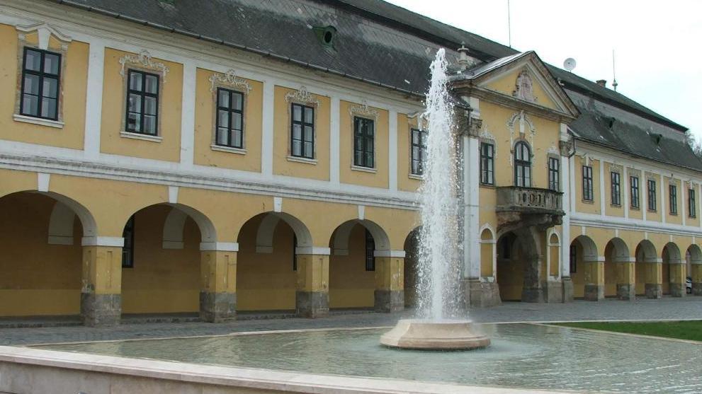 Városháza, Bottyán-ház, Polgármesteri hivatal