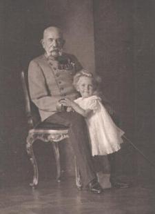 Habsburg Ottó ( anno )