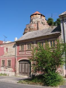 Az esztergomi bég háza (Polusin-ház)