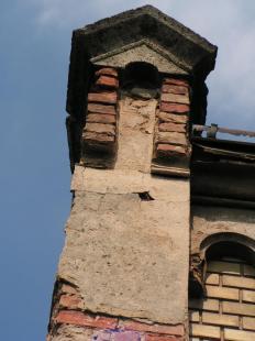 A belvárosi Kálvária-kápolna