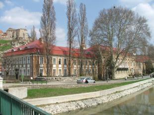 Kis-Duna sétány 1