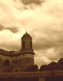 Bazilika harangtorony