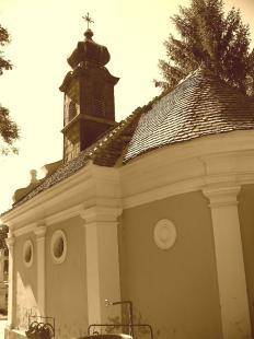 Kereszt-Rejtvény 91: Missió kápolna ( belvárosi temető ravatalozója )
