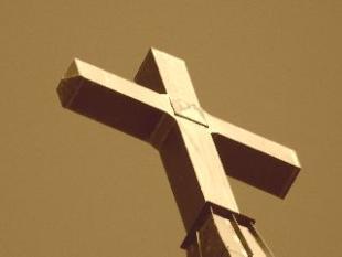 Kereszt-Rejtvény 94. Evangélikus templom keresztje