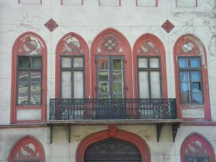 Wimmer-ház