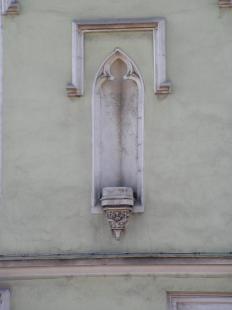 Káptalanház
