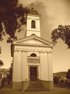 Kereszt-Rejtvény 99: Miklósffy kápolna