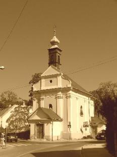 Kereszt-Rejtvény 103: Szent István kápolna