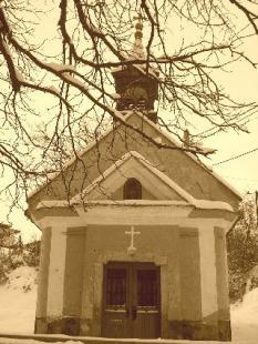 Kereszt-Rejtvény 105: Szent János-kúti kápolna