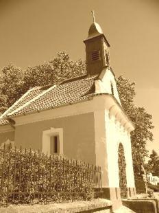 Kereszt-Rejtvény 107: Palermói Szent Rozália-kápolna
