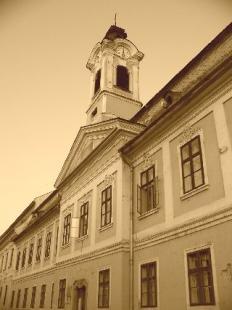 Kereszt-Rejtvény 110: A Városháza Bottyán utcai óratornya